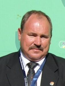 Erik Strauss